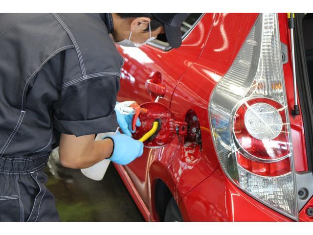 ロングスーパーGL 4WD ラジオ HIDヘッドライト キーレス セーフティーセンス ワンオーナー(45枚目)