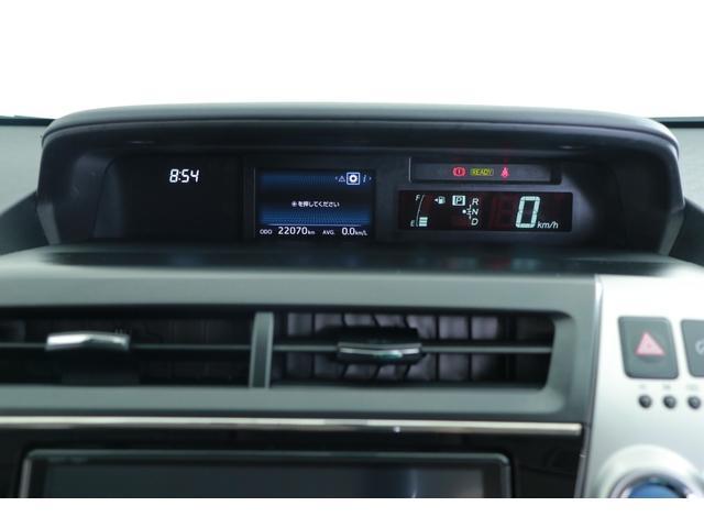 S 7人乗り SDナビ バックカメラ ETC ドライブレコーダー(11枚目)
