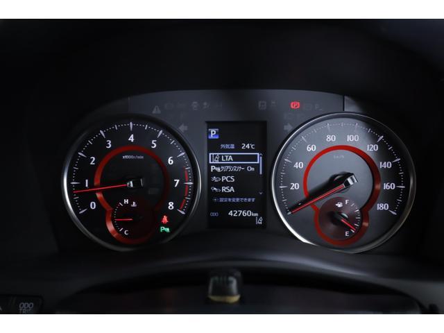2.5Z Gエディション SDナビ バックカメラ モデリスタエアロ 両側電動スライドドア ETC シートヒーター(11枚目)