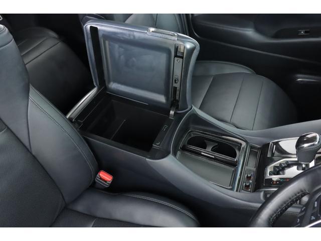 2.5Z Gエディション SDナビ バックカメラ モデリスタエアロ 両側電動スライドドア ETC シートヒーター(18枚目)