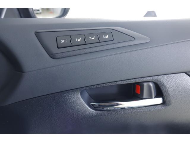2.5Z Gエディション SDナビ バックカメラ モデリスタエアロ 両側電動スライドドア ETC シートヒーター(36枚目)