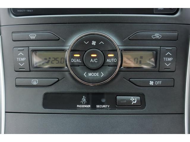 150X Mプラチナセレクション SDナビ HIDヘッドライト スマートキー ETC(20枚目)