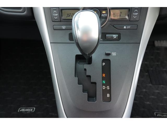 150X Mプラチナセレクション SDナビ HIDヘッドライト スマートキー ETC(21枚目)
