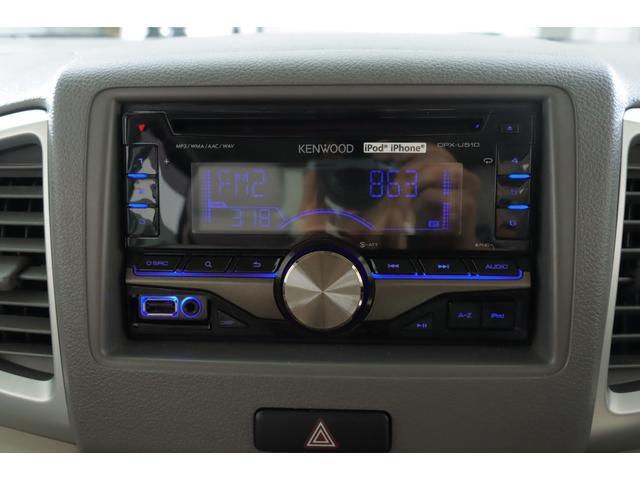 X CDオーディオ スマートキー 片側電動スライドドア レーダーブレーキサポート(12枚目)