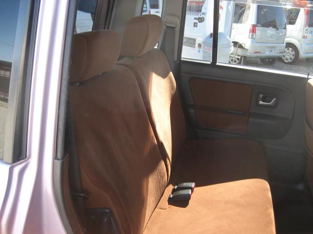 スズキ アルトラパン X ABS タイミングチェーン