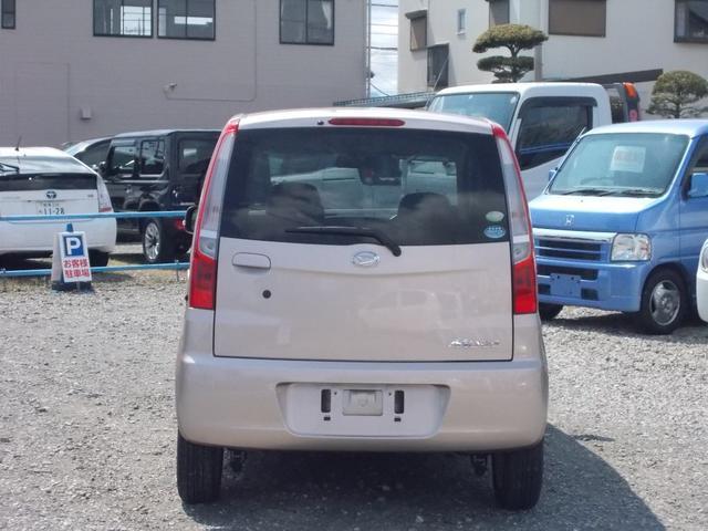 Xリミテッド ABS付 ワンオーナー車(4枚目)