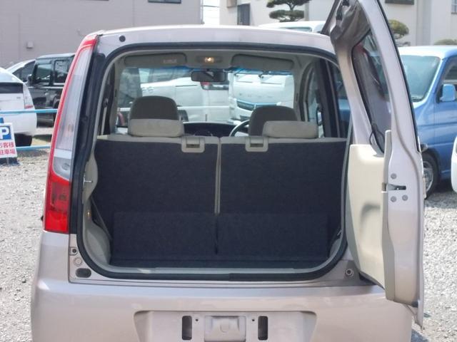 Xリミテッド ABS付 ワンオーナー車(5枚目)