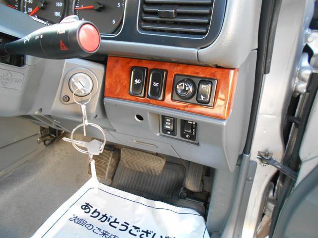クラシックSV タクシー LPG LPガス(10枚目)