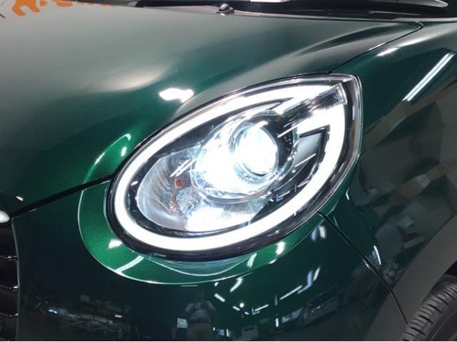 スタイル SAIII LEDライト コーナーセンサー付き(17枚目)