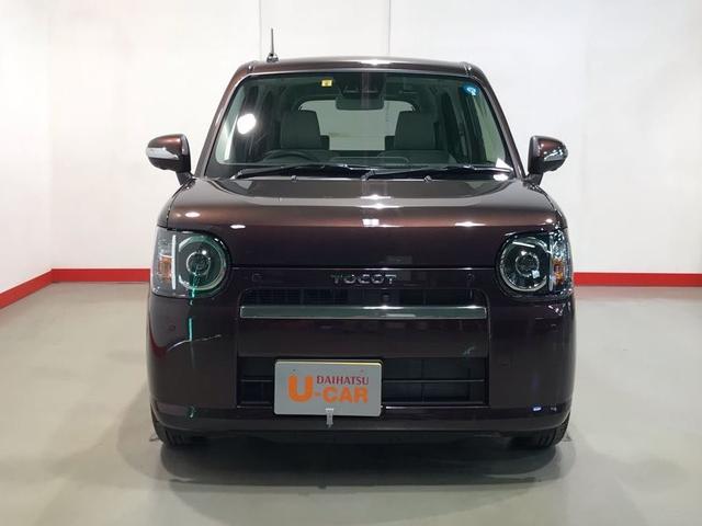 「ダイハツ」「ミラトコット」「軽自動車」「栃木県」の中古車3