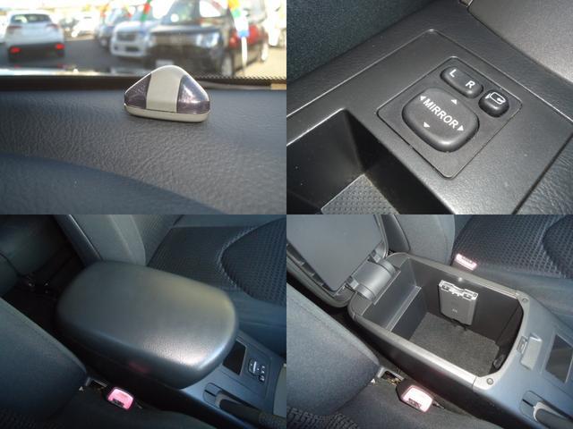 トヨタ ヴァンガード 240S HID 17AW HDDナビ フルセグ ETC