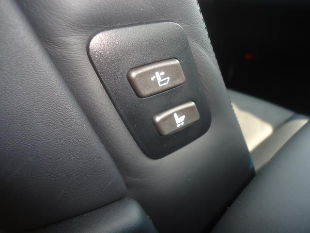 LS600h Iパッケージ HDDナビ バックカメラ ETC スマートキー 黒革シート ステアリングリモコン 運転席・助手席パワーシート 純正アルミ シートヒーター&エアコン エアサス 電動サンシェード パワートランクリット(67枚目)