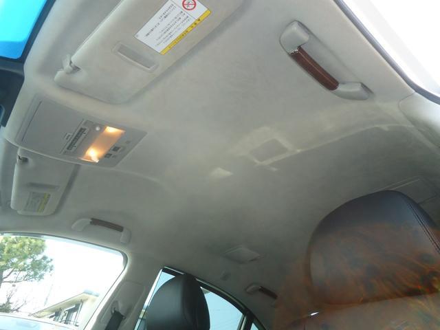 LS600h Iパッケージ HDDナビ バックカメラ ETC スマートキー 黒革シート ステアリングリモコン 運転席・助手席パワーシート 純正アルミ シートヒーター&エアコン エアサス 電動サンシェード パワートランクリット(68枚目)