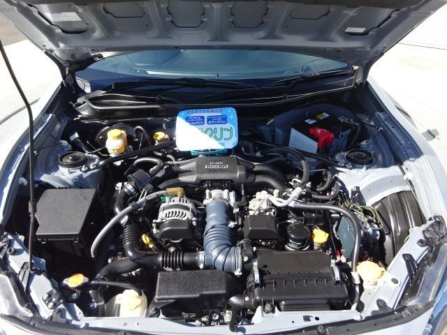 スバル BRZ S 6MT SDナビ フルセグ Bモニター ハーフレザー