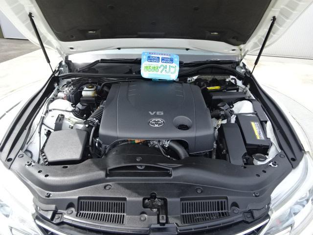 2500ccエンジン搭載!!燃費も加速も良好です!!