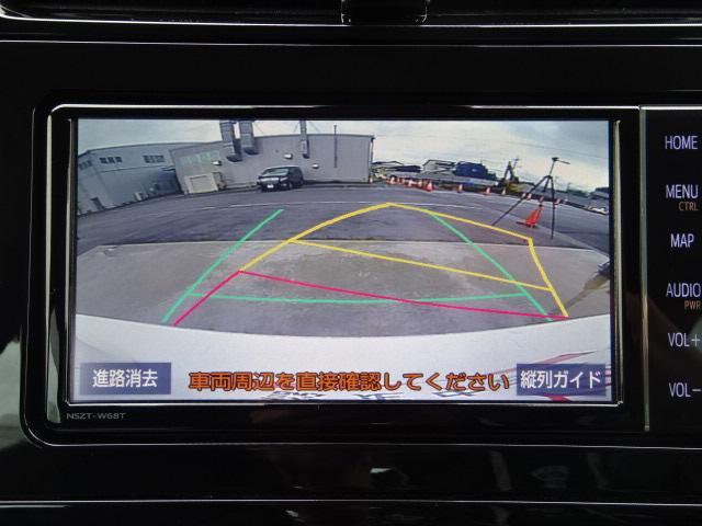 Sツーリングセレクション 純正ナビ フルセグ Bモニター ワンオーナー TSS(9枚目)