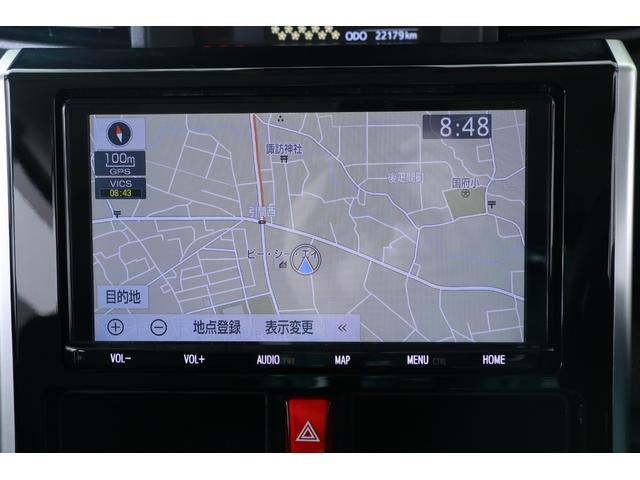 カスタムG-T 純正ナビ フルセグ パノラミックビューモニター LEDヘッドライト クルコン スマアシ3(7枚目)