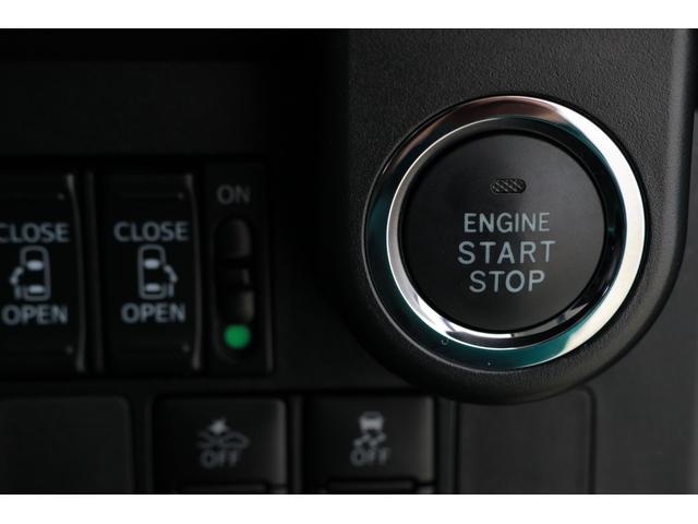 カスタムG S CD LEDヘッドライト 両側パワースライドドア クルコン ワンオーナー(12枚目)