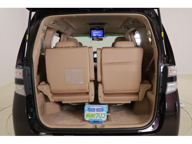 X 4WD HDDフルセグツインモニター Bモニター HID 両側パワースライド ETC ドラレコ(5枚目)