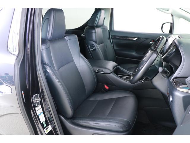 3.5Z G 4WD メーカーSDナビ フルセグ 後席フリップダウンモニター Bモニター 本革 BSM JBLスピーカー TSS(2枚目)