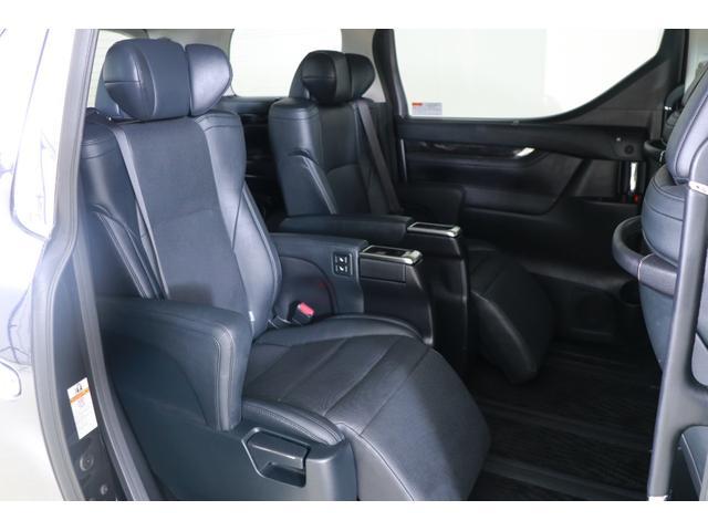 3.5Z G 4WD メーカーSDナビ フルセグ 後席フリップダウンモニター Bモニター 本革 BSM JBLスピーカー TSS(3枚目)