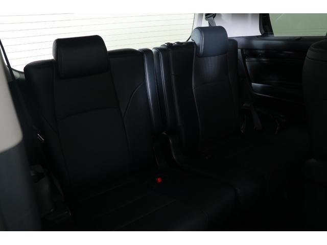3.5Z G 4WD メーカーSDナビ フルセグ 後席フリップダウンモニター Bモニター 本革 BSM JBLスピーカー TSS(4枚目)