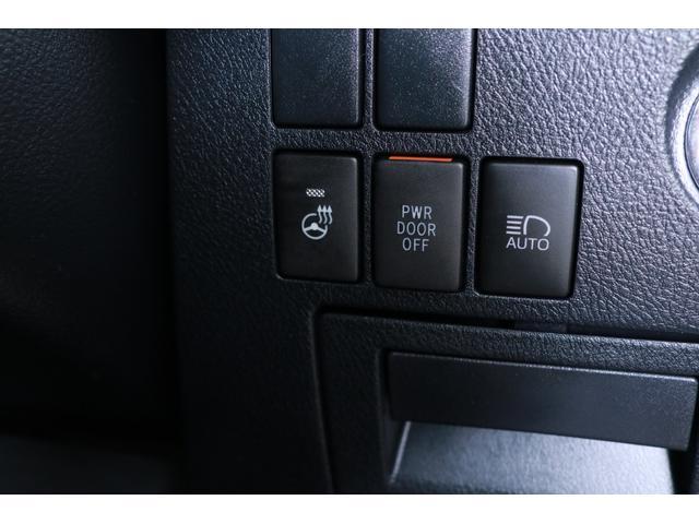 3.5Z G 4WD メーカーSDナビ フルセグ 後席フリップダウンモニター Bモニター 本革 BSM JBLスピーカー TSS(13枚目)