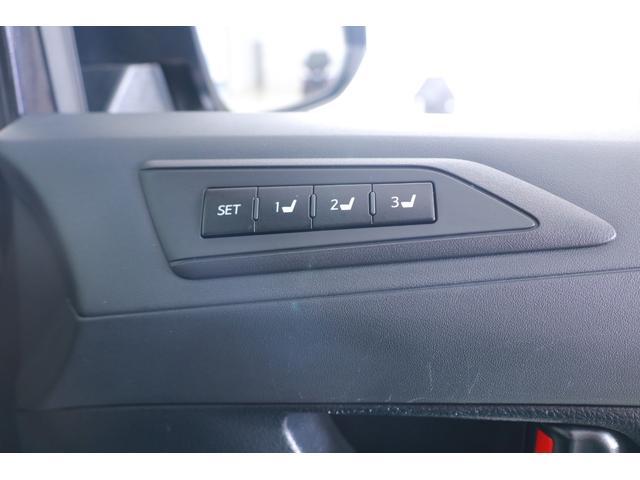 3.5Z G 4WD メーカーSDナビ フルセグ 後席フリップダウンモニター Bモニター 本革 BSM JBLスピーカー TSS(15枚目)