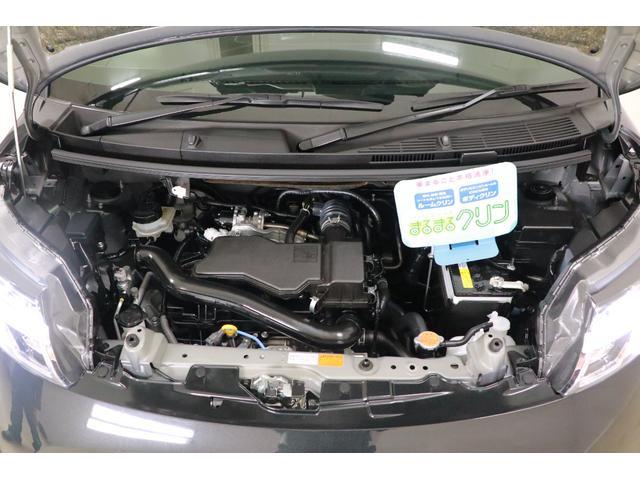 カスタムG S 純正ナビ 地デジ LEDヘッドライト 両側パワースライド ETC クルコン スマアシ ワンオーナー ドラレコ(16枚目)