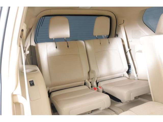 TX Lパッケージ 4WD MOPナビ フルセグ Bモニター 本革 パノラミックビューモニター サンルーフ ETC BSM ワンオーナー 7人(4枚目)