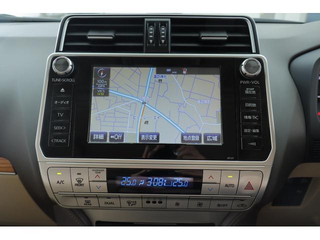 TX Lパッケージ 4WD MOPナビ フルセグ Bモニター 本革 パノラミックビューモニター サンルーフ ETC BSM ワンオーナー 7人(8枚目)