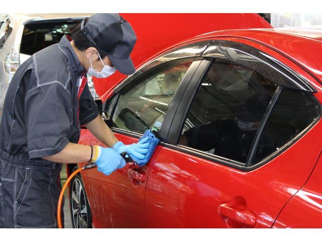 TX Lパッケージ 4WD MOPナビ フルセグ Bモニター 本革 パノラミックビューモニター サンルーフ ETC BSM ワンオーナー 7人(41枚目)