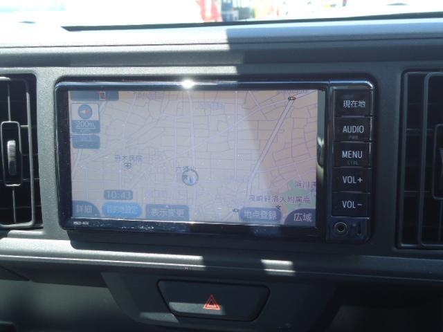 トヨタ パッソ X S スマートアシストII 地デジSDナビ バックカメラ