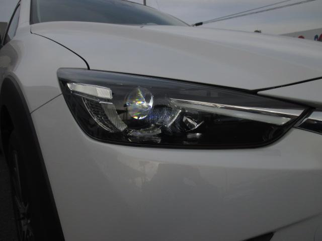 マツダ CX-3 XD ツーリング ナビ バックカメラ LEDへっど