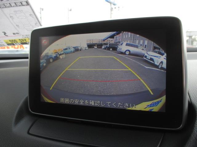 マツダ CX-3 XD ツーリング ナビ バックカメラ LEDヘッドライト