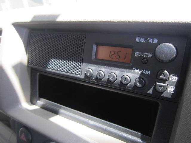 マツダ スクラム PCハイルーフキーレスETCパートタイム4WD