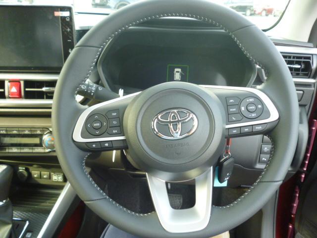 「トヨタ」「ライズ」「SUV・クロカン」「群馬県」の中古車8
