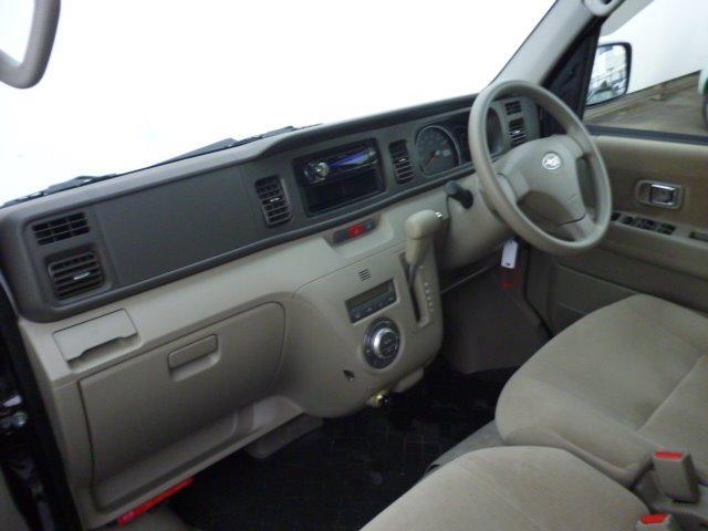 RS ターボ 4WD HIDヘッドライト フォグランプ 13インチアルミ CDデッキ オートエアコン(8枚目)