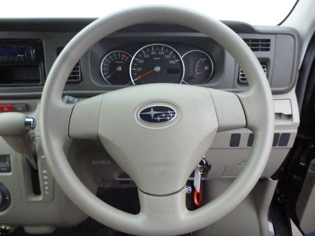 RS ターボ 4WD HIDヘッドライト フォグランプ 13インチアルミ CDデッキ オートエアコン(9枚目)