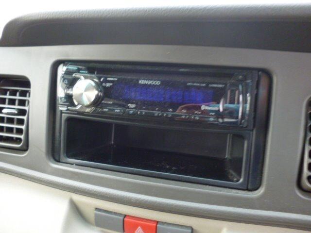 RS ターボ 4WD HIDヘッドライト フォグランプ 13インチアルミ CDデッキ オートエアコン(10枚目)