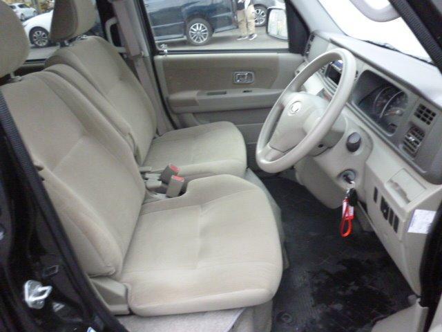 RS ターボ 4WD HIDヘッドライト フォグランプ 13インチアルミ CDデッキ オートエアコン(14枚目)