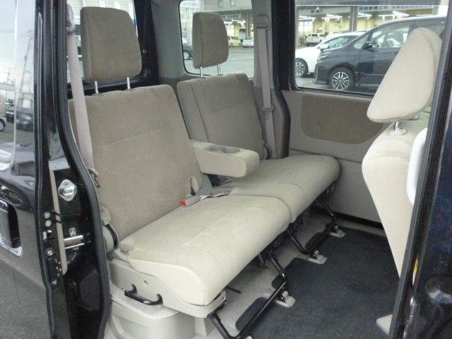 RS ターボ 4WD HIDヘッドライト フォグランプ 13インチアルミ CDデッキ オートエアコン(15枚目)