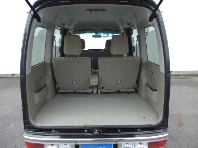 RS ターボ 4WD HIDヘッドライト フォグランプ 13インチアルミ CDデッキ オートエアコン(17枚目)