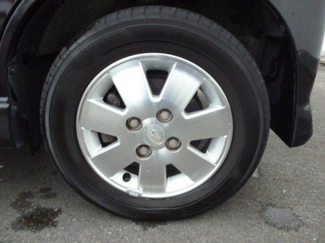 RS ターボ 4WD HIDヘッドライト フォグランプ 13インチアルミ CDデッキ オートエアコン(18枚目)