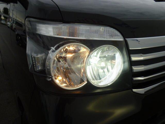 RS ターボ 4WD HIDヘッドライト フォグランプ 13インチアルミ CDデッキ オートエアコン(19枚目)