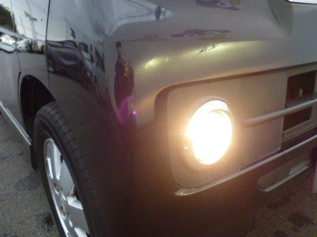 RS ターボ 4WD HIDヘッドライト フォグランプ 13インチアルミ CDデッキ オートエアコン(20枚目)