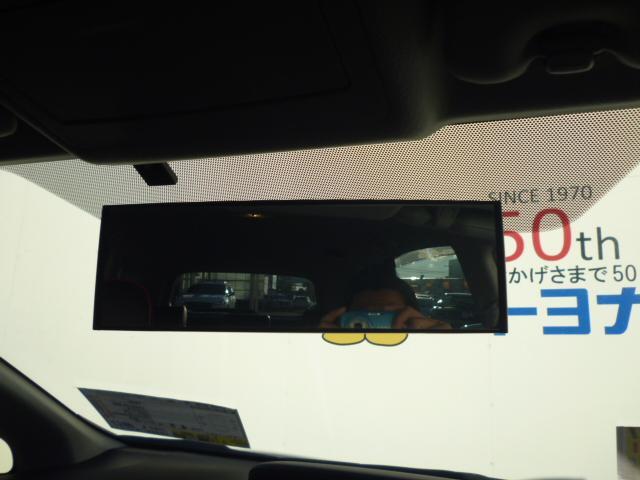 S チューン ブラック ハイブリッドカー ETC キーフリー フォグランプ フロアマットサイドバイザー ステアリングスイッチ(14枚目)
