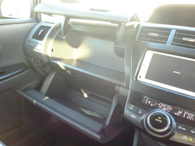 S チューン ブラック ハイブリッドカー ETC キーフリー フォグランプ フロアマットサイドバイザー ステアリングスイッチ(23枚目)