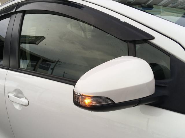 X-アーバン トヨタセーフティセンス SDナビ フルセグTV キーフリー 車検整備付 タイヤ4本新品 オートハイビーム(35枚目)