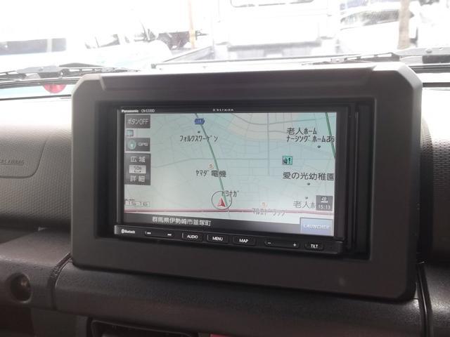 XL 4AT 4WD ジャングルグリーン シートヒーター キーフリー 新品ナビTV付き(22枚目)